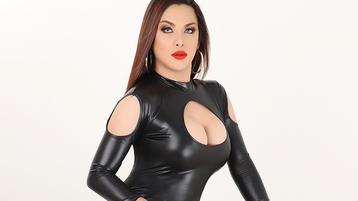 Show caliente de webcam de HorseCockEhla – Transexual en Jasmin