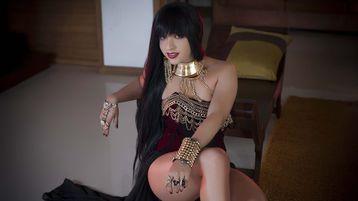 DanaAngel's hot webcam show – Transgender on Jasmin
