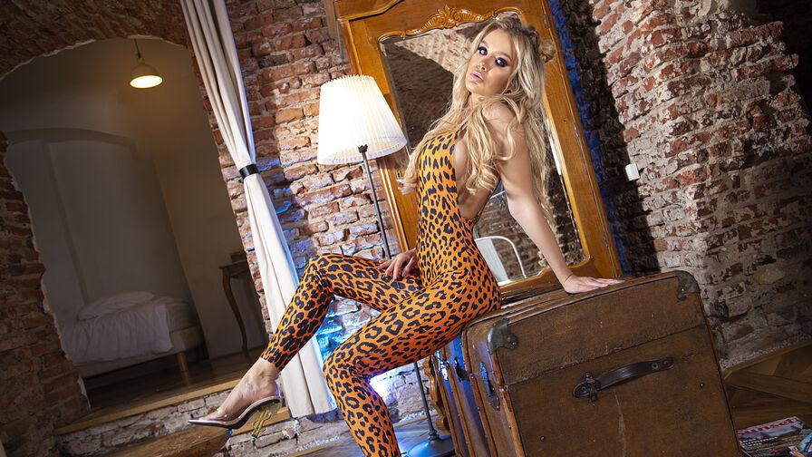 KylieClark fotografía de perfil – Chicas en LiveJasmin