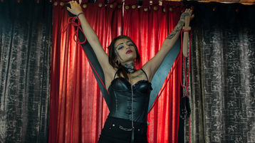 AndraMendezx's hot webcam show – Fetish on Jasmin