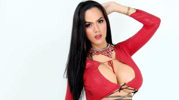 ExploderLARAtS sexy webcam show – transsexuáli na Jasmin