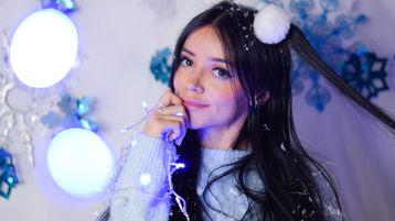 EvaMillerss`s heta webcam show – Flickor på Jasmin