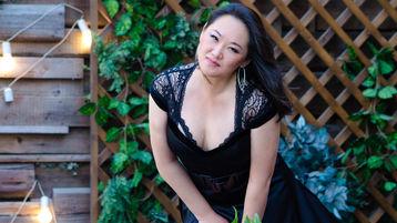 BeautyIzumii's hot webcam show – Mature Woman on Jasmin