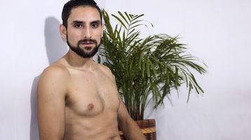 Malakay's hot webcam show – Boy on boy on Jasmin