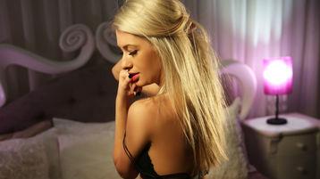 EllaPreston žhavá webcam show – Holky na Jasmin