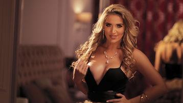 DeliciousTiffany szexi webkamerás show-ja – Lány a Jasmin oldalon