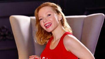 BrendiSweethearts hete nettkamera show – Jente på Jasmin