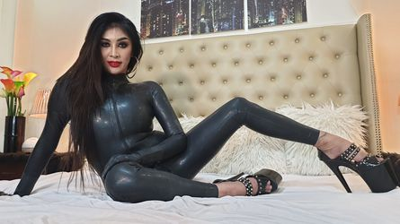 GODDESsSHEMALeXX's profile picture – Transgender on LiveJasmin