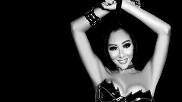 GODDESsSHEMALeXX`s heta webcam show – Transgender på Jasmin