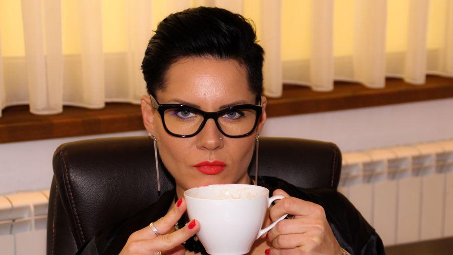 AdriannaEden's profile picture – Mature Woman on LiveJasmin