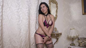 AmberSilva's hot webcam show – Girl on Jasmin
