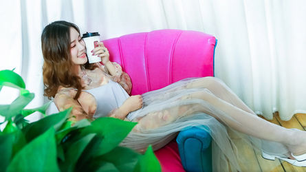 CandyChen's profile picture – Girl on LiveJasmin