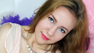 RosannaSi's hot webcam show – Soul Mate on Jasmin