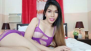 SexmateTrixie's hete webcam show – Transgendered op Jasmin