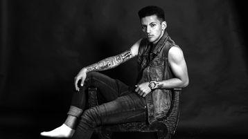RafaelVip's hot webcam show – Boy on boy on Jasmin