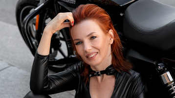 SilviaMarllow のホットなウェブカムショー – Jasminの熟女
