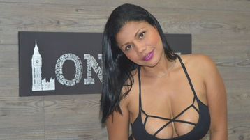 горячее шоу перед веб камерой KarenGuzman – Девушки на Jasmin