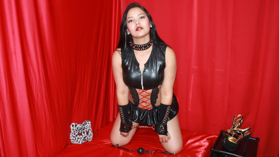IsabellaBondage's profile picture – Fetish on LiveJasmin