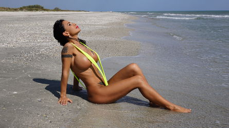 blackxxbarbie's profile picture – Girl on LiveJasmin