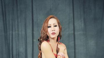SweetPJS'n kuuma webkamera show – Trans-sukupuoliset Jasminssa