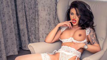 IngridSaint's hot webcam show – Girl on Jasmin