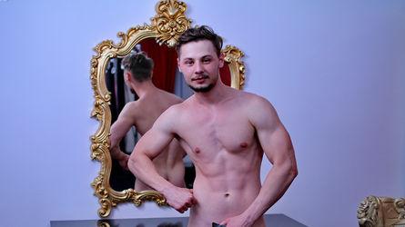 BillyRyder's profile picture – Gay on LiveJasmin