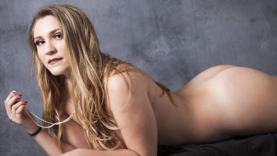 HunterLane profilképe – Lány LiveJasmin oldalon