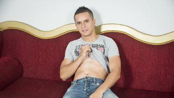 CamxKiss's hot webcam show – Boy on boy on Jasmin