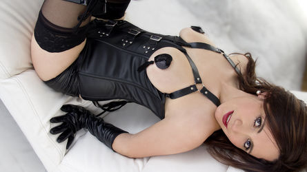 Lenna33's profile picture – Fetish on LiveJasmin