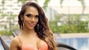 xxSexBombDriverx's hot webcam show – Transgender on Jasmin