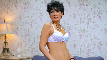 MeganMILF's profile picture – Mature Woman on LiveJasmin