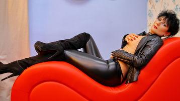 Show quente na webcam de MeganMILF – Mulheres maduras em Jasmin