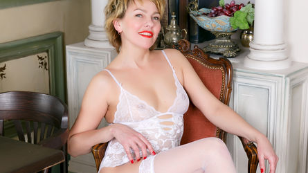 AnalTheater's profile picture – Mature Woman on LiveJasmin