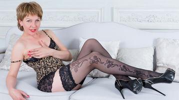 AnalTheater's hot webcam show – Mature Woman on Jasmin