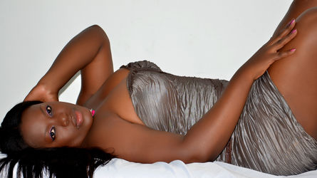 1ChocolateHot's profile picture – Girl on LiveJasmin