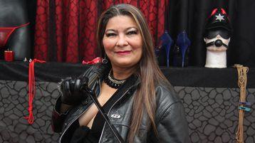 EVAQUEENXXX's hot webcam show – Fetish on Jasmin