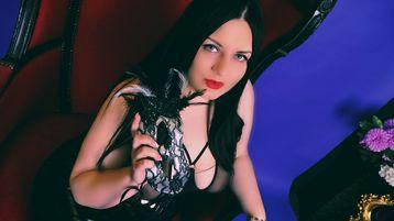 EvaLusst's hot webcam show – Girl on Jasmin