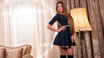 Горячее шоу на вебкамеру от SexySweetAmy – Девушки на Jasmin