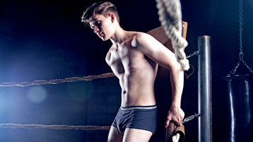 BenFellow's hot webcam show – Boy on boy on Jasmin