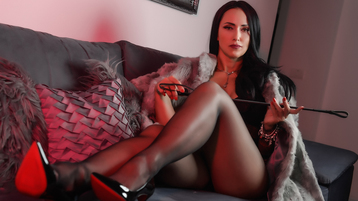 MissVonTease sexy webcam show – Fetiš na Jasmin