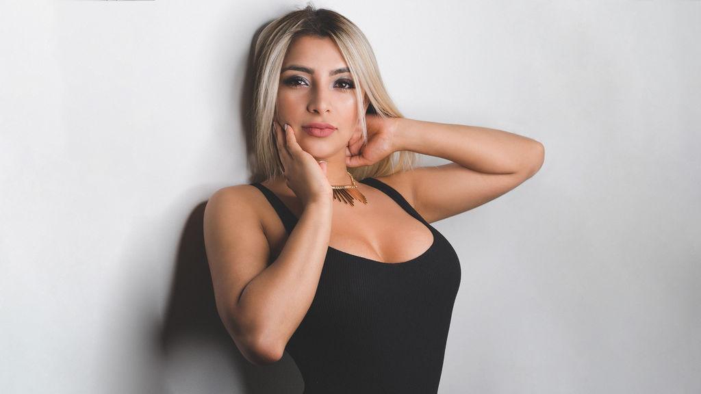 FernandaMazzeo'n kuuma webkamera show – Nainen Jasminssa