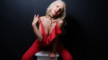 AngelLoove tüzes webkamerás műsora – Lány Jasmin oldalon