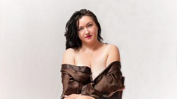 KinkyAmour's hot webcam show – Mature Woman on Jasmin