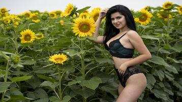 Gorący pokaz AlanyaHeart – Dziewczyny na Jasmin