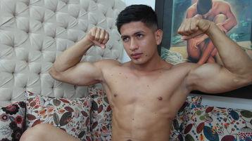 Show quente na webcam de PRUCIANOMUSCLE – Rapaz para Rapaz em Jasmin