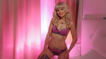 Show di sesso su webcam con DonnaJameson – Donna su Jasmin