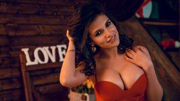 SilviaEyrie szexi webkamerás show-ja – Lány a Jasmin oldalon