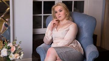 CarlyHotBlond žhavá webcam show – Sexy Flirt na Jasmin