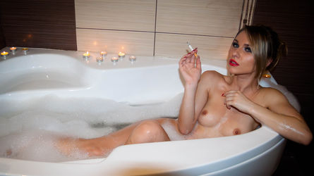 Aryanne's profile picture – Girl on LiveJasmin
