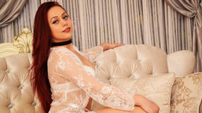 MelissaJolie's hot webcam show – Girl on Jasmin